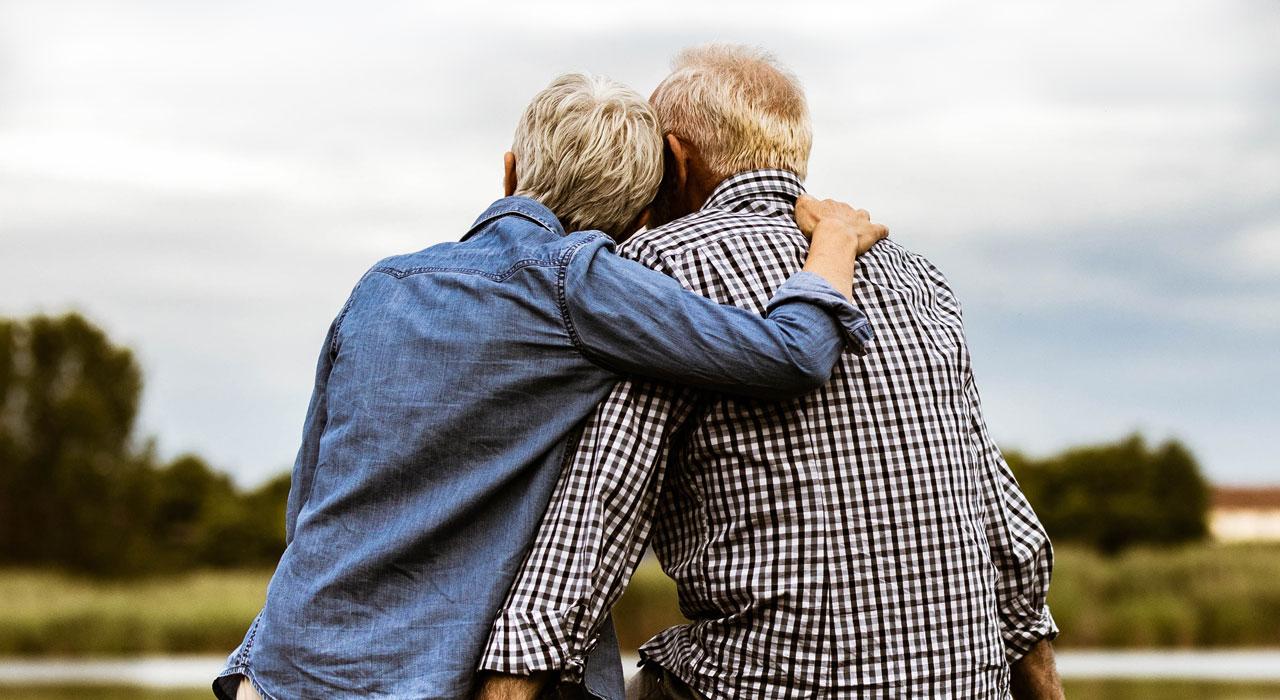 Pension Age Rise