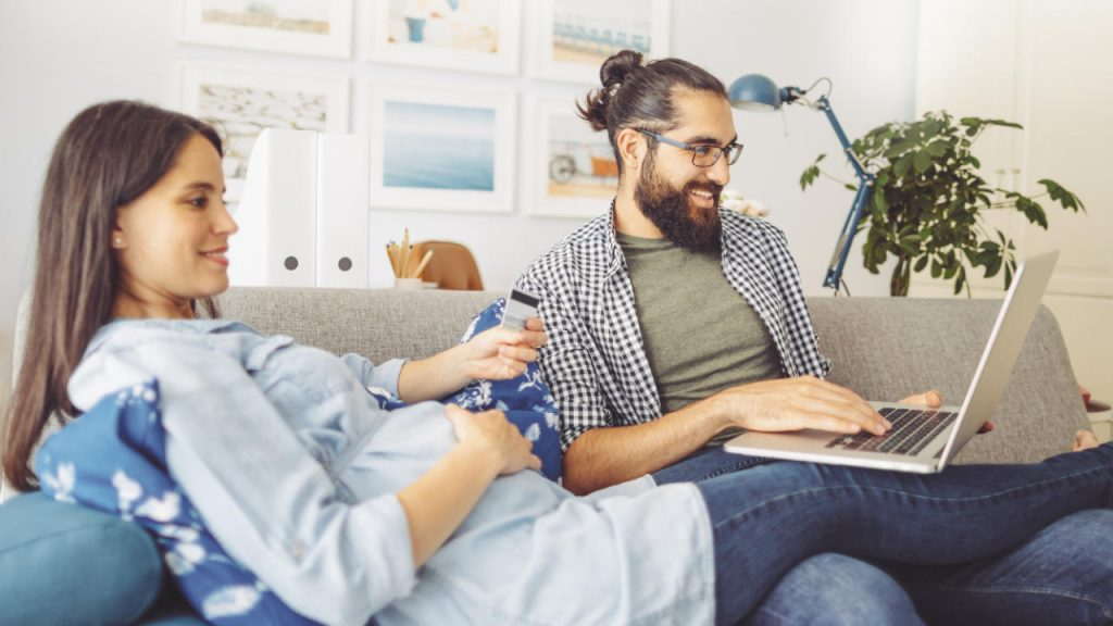 Adults Seeking Financial Advice